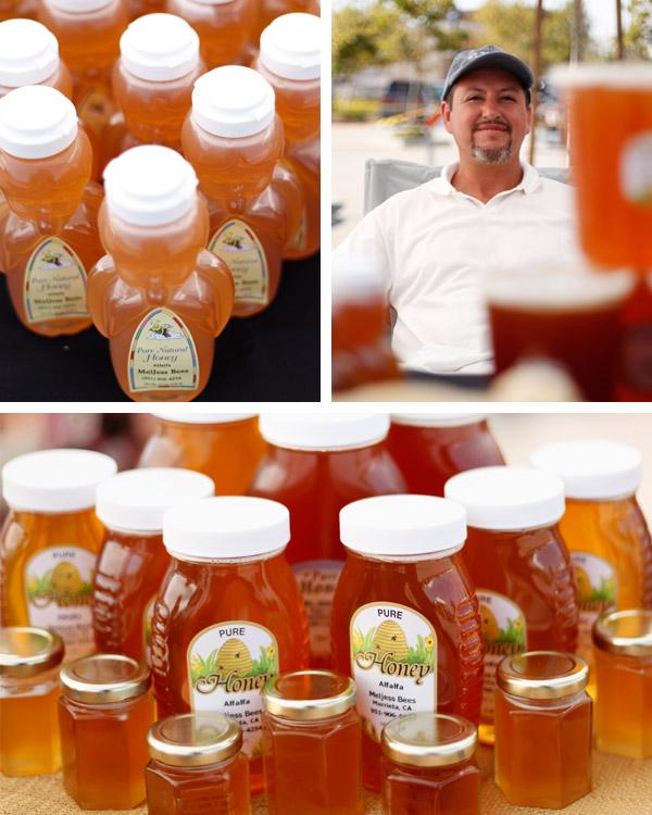 MelJess Bees,Beekeeper, Natural Raw Honey